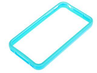 Бампер  Deppa для смартфона Apple iPhone 4/4S