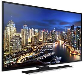 """65"""" (165 см)  LED-телевизор Samsung UE65U7000 черный"""