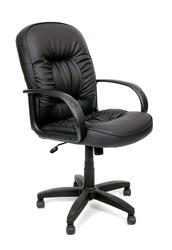 Кресло офисное CHAIRMAN CH416 черный