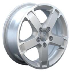 Автомобильный диск литой Replay FD4 6,5x16 5/108 ET 50 DIA 63,3 Sil