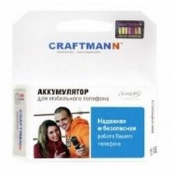 Аккумулятор CRAFTMANN AB553446BU