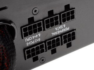 Блок питания Corsair CX 750M [CP-9020061-EU]