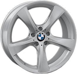 Автомобильный диск Литой Replay B102 9,5x19 5/120 ET 39 DIA 72,6 Sil
