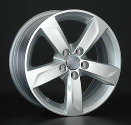 Автомобильный диск литой Replay SK58 6,5x16 5/112 ET 50 DIA 57,1 Sil
