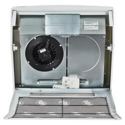 Вытяжка подвесная Bosch DHU 632D белый
