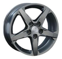 Автомобильный диск Литой Replay FD36 6x15 5/108 ET 52,5 DIA 63,3 GM