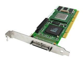 364471-B21 Расширитель интерфейса HP DL380G4 SCSI Configuration Kit
