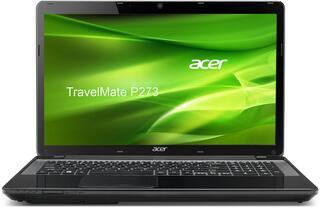 """17.3"""" Ноутбук Acer TravelMate TMP273-MG-33124G1TMnks"""