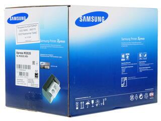 Принтер лазерный Samsung SL-M2020