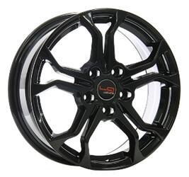 Автомобильный диск Литой LegeArtis Concept-NS505 6,5x16 5/114,3 ET 40 DIA 66,1 BK