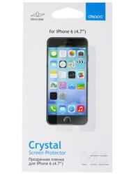 "4.7""  Пленка защитная для смартфона Apple iPhone 6/6S"