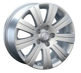 Автомобильный диск Литой Replay VV37 7x16 5/112 ET 45 DIA 57,1 Sil