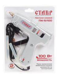 Клеевой пистолет Ставр ПК-11/100