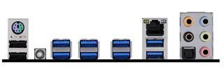 Плата MSI X99 SLI PLUS LGA2011 X99 8xDDR4- 3333/4xPCI-Ex16/10xSATA3/12xUSB3.0 ATX