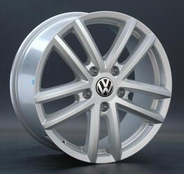 Автомобильный диск литой Replay VV13 8x18 5/114,3 ET 50 DIA 67,1 Sil