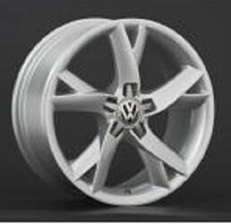 Автомобильный диск Литой LegeArtis VW105 8x17 5/112 ET 26 DIA 66,6 Sil