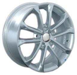 Автомобильный диск литой Replay VV98 6,5x16 5/112 ET 47 DIA 57,1 Sil