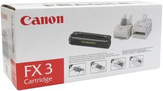 Картридж лазерный Canon FX3