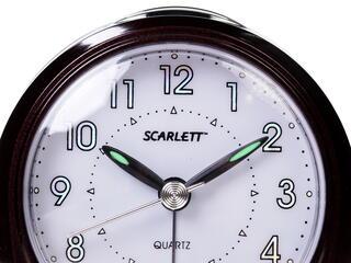 Часы будильник Scarlett SC-840