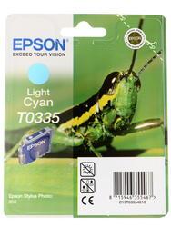 Картридж струйный Epson T0335
