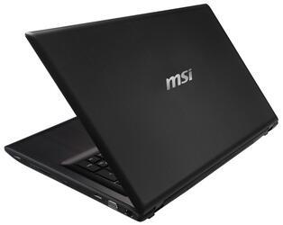 "17.3"" Ноутбук MSI GP70 2OD-271RU"