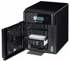 Сетевое хранилище Buffalo TeraStation 3400 TS3400D1204-EU