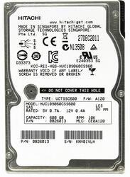 """2.5"""" Серверный накопитель Hitachi HUC109060CSS600"""
