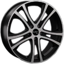 Автомобильный диск Литой LegeArtis VW27 7x18 5/112 ET 43 DIA 57,1 MBF