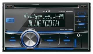 Автопроигрыватель JVC KW-R600BTEY