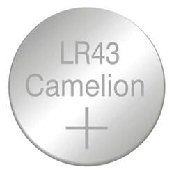 Батарейка Camelion G12
