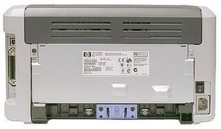 Принтер лазерный HP LaserJet 1015