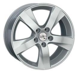 Автомобильный диск Литой LegeArtis LX43 8x18 5/150 ET 60 DIA 110,1 Sil