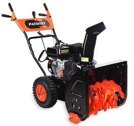 Снегоуборщик  Patriot PRO 650