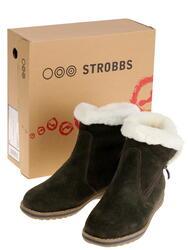 Сапоги Strobbs