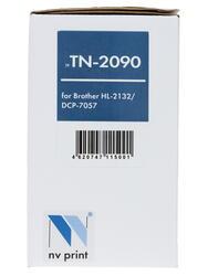 Картридж лазерный NV Print TN-2090