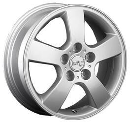 Автомобильный диск Литой LegeArtis HND13 6,5x16 5/114,3 ET 53 DIA 67,1 Sil