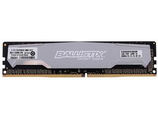 Оперативная память Crucial Ballistix Sport [BLS4G4D240FSA] 4 ГБ
