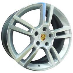 Автомобильный диск Литой LegeArtis PR8 8,5x19 5/130 ET 59 DIA 71,6 SF