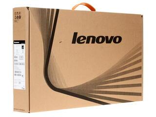 """17.3"""" Ноутбук Lenovo G710 черный"""