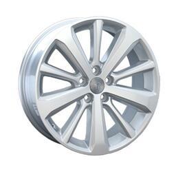 Автомобильный диск Литой Replay TY72 7,5x19 5/114,3 ET 35 DIA 60,1 SF
