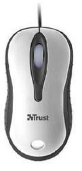 Мышь проводная Trust Optical Mouse