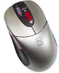 Мышь беспроводная A4Tech RP-649