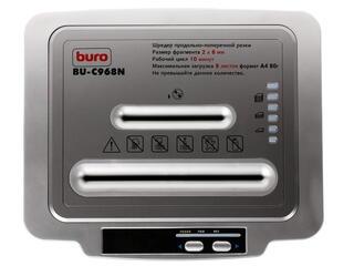 Уничтожитель бумаг Buro BU-C968