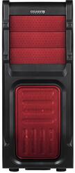 Корпус GIGABYTE Luxo M10 черный