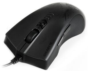 Мышь проводная GIGABYTE Force M7 THOR