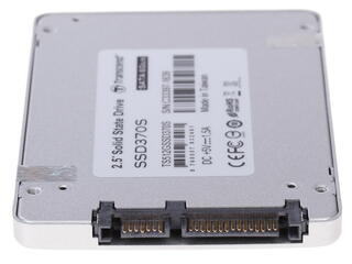 512 Гб SSD-накопитель Transcend SSD370s [TS512GSSD370S]