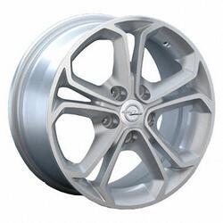 Автомобильный диск Литой LegeArtis OPL10 6,5x15 5/105 ET 39 DIA 56,6 GMF