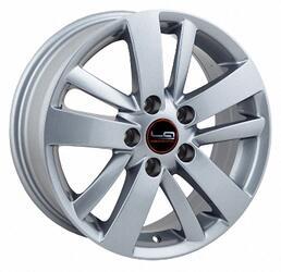 Автомобильный диск Литой LegeArtis NS75 6,5x16 5/114,3 ET 40 DIA 66,1 GM