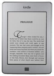 6'' Электронная книга Amazon Kindle 3G серый