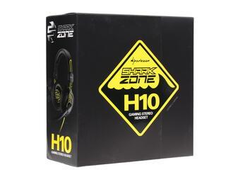 Наушники Sharkoon SHARK ZONE H10